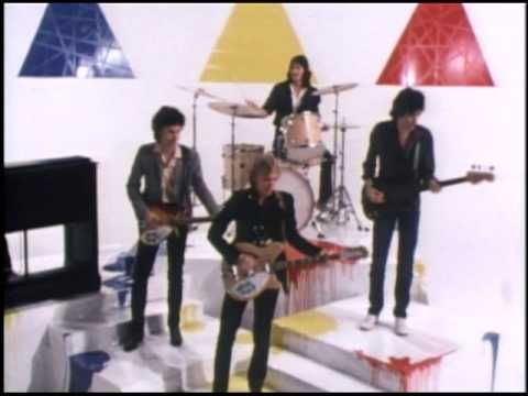 "Tom Petty And The Heartbreakers - The Waiting  ""oh the way-ay ten iz da hawr-dess pahrrrt..."""