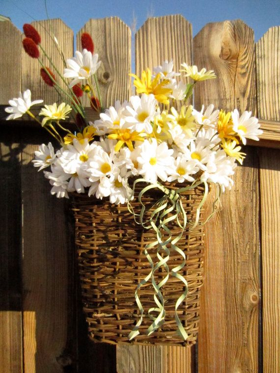 37 Best Images About Daisy Decorations On Pinterest