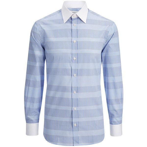 1379 best mens tailored shirts images on pinterest man for Made to measure casual shirts