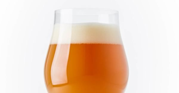 Door County Brewing New England–Style IPA Recipe
