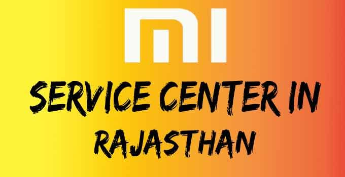 Well are you in search of Mi service centers in Rajasthan then you have come to the right place. Here you can get the name of the service center mobile number no of hours and also the address irrespective of the place available in Rajasthan.But before that let me tell you mi service center is one of the best leading company in all over the market.  You can consult any of the professional technicians available the respective mi authorized center. So finally select the address mi service…