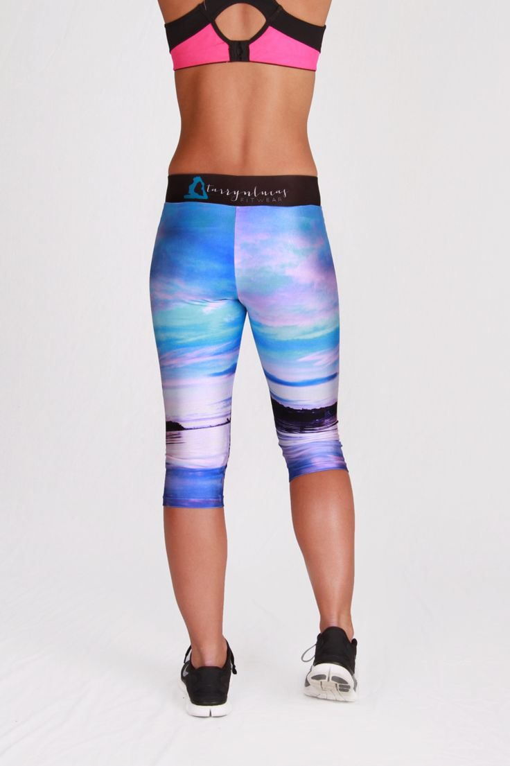 Merimbula Lake  Tarryn Lucas fitwear   Available for $44.95 at www.tarrynlucas.com with FREE Australia wide postage.