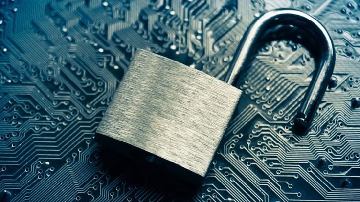 """Customers are told """"unauthorised access"""" has led to their encrypted data being compromised."""