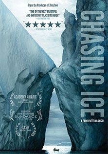 Watch Chasing Ice | Beamafilm -- Streaming your Favourite Documentaries and Indie Features