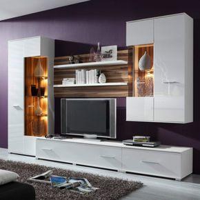 Ensemble de meubles TV Vogue I | home24.fr