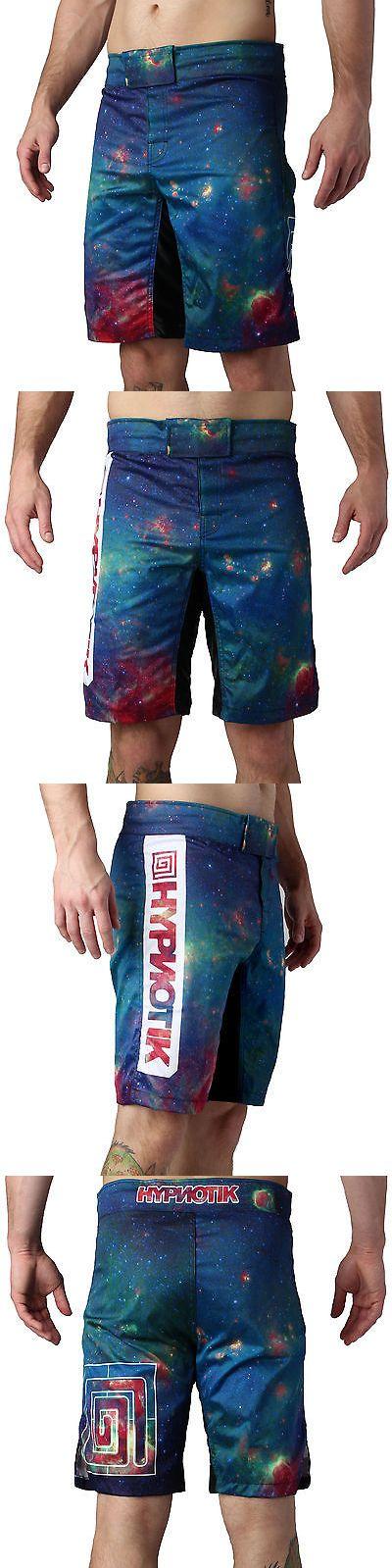 Shorts 73982: Hypnotik Interstellar Fight Shorts -> BUY IT NOW ONLY: $54.99 on eBay!