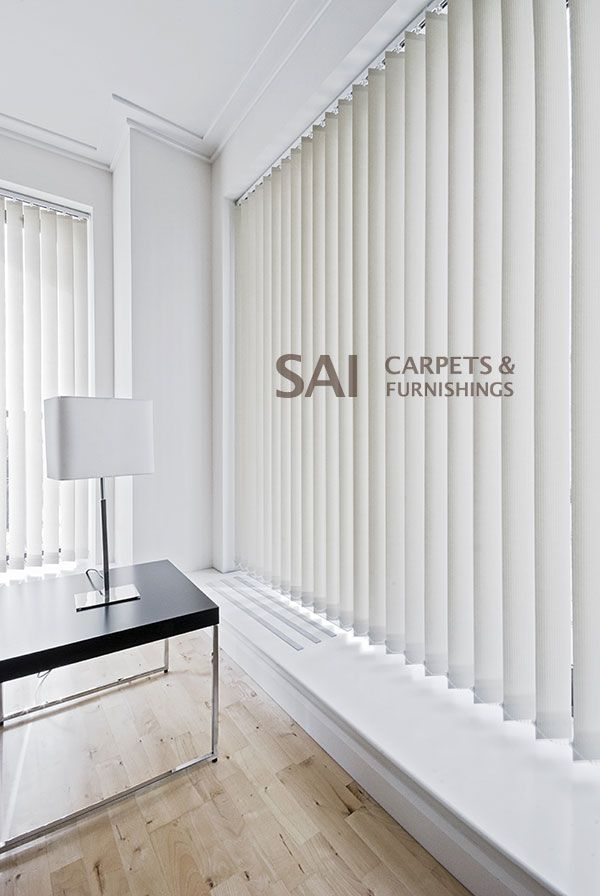Beautiful Office Curtains, Shades And Blinds #blinds #windowblinds #officeshades