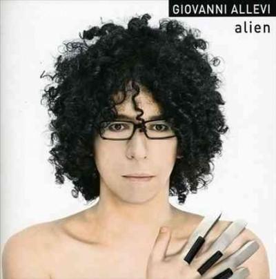 Giovanni Allevi - Alien