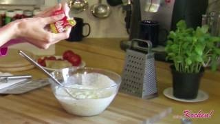 Zaziki Rezept - einfachKochen Dip Rezept Tipp Tsaziki, via YouTube.