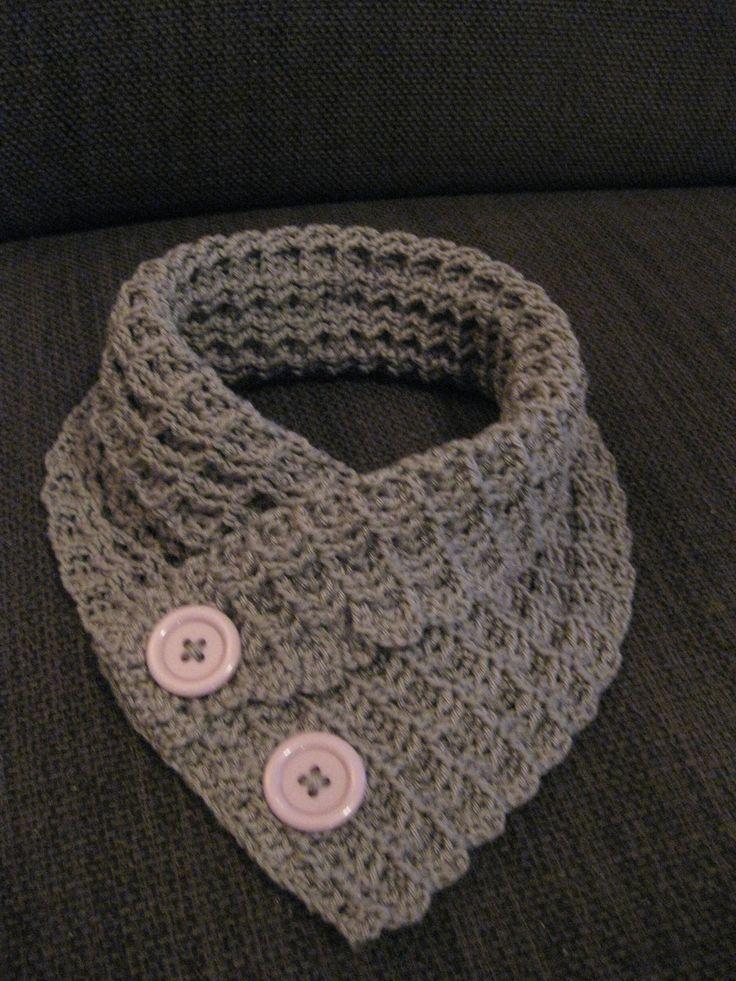 Col-sjaal voor kind