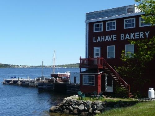 LaHave Nova Scotia