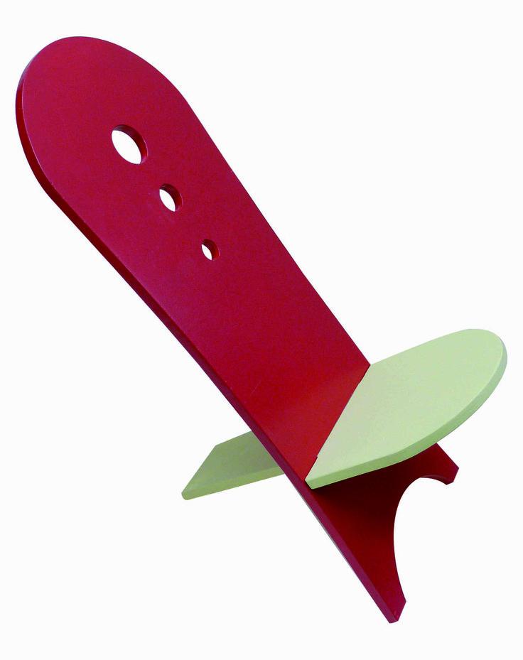 Chaise à palabres revisitée. Publiée dans BOIS+ n°15 http://www.blb-bois.com/les-revues/bois/15-plan-banquette-de-jardin-combine-ponceur-defonceuse