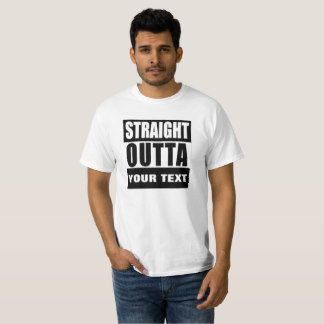 CUSTOM STRAIGHT OUTTA [your city | state | quote] T Shirt. Straight Outta Compton. Straight Outta Compton Funny. Straight Outta Compton Meme. Straight Outta Compton T-shirts. Straight Outta England. Straight Outta. Straight outta compton movie, straight outta compton quotes. straight outta compton tshirt. straight outta compton tees. straight outta compton shirts
