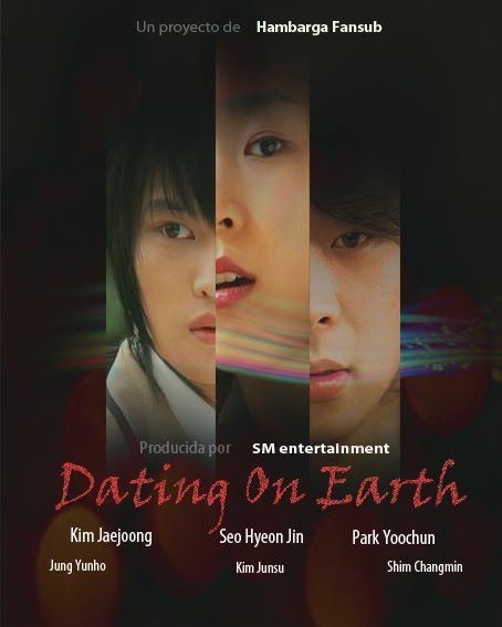 Dating on the earth ost