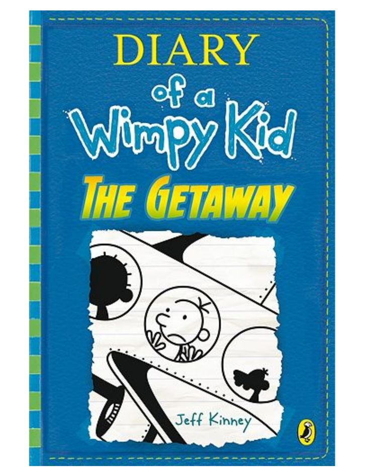 100 extra Clubcard points with the new Diary of a Wimpy Kid book Tesco Direct is running another pre-order offer.  If you pre-order the new Diary of a Wimpy Kid 'The Getaway' by 6th November, you will get 100 extra ...