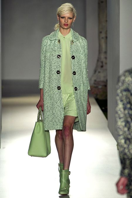 Mulberry.  love the coat.  Too bad it's probably cost more then my car.