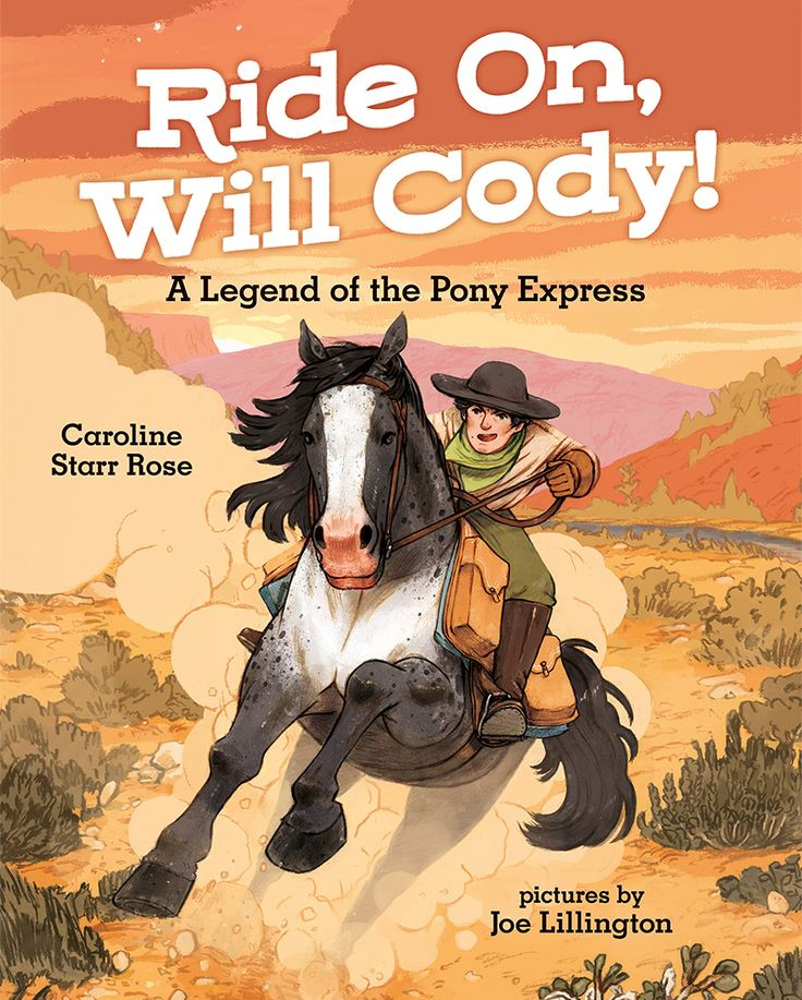23 best fall 2017 books images on pinterest 2017 books baby books according to legend will cody later known as americas greatest showman buffalo bill rode for the pony express at the age of fourteen fandeluxe Image collections