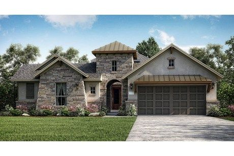 Shelburne by Village Builders at Johnson Ranch-Village Builders Provence