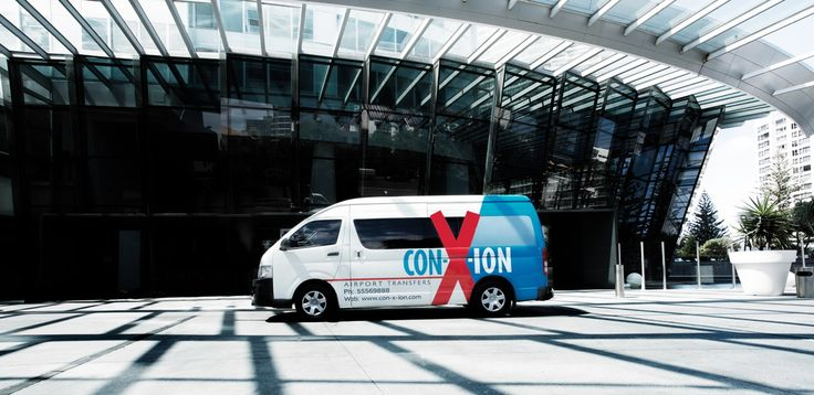 With a fleet of over 100+ vehicles Con-X-ion can cater for all requirements
