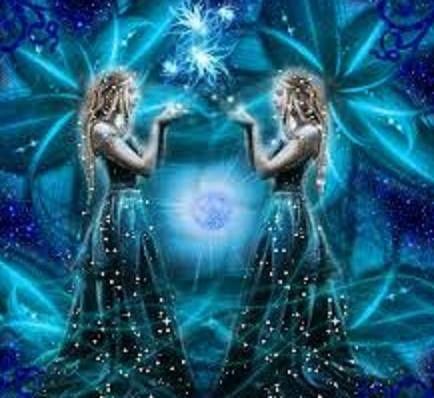 Een tweelingzielverbinding sterft nooit. Je kunt het begraven, negeren of ervoor weglopen, maar het zal nooit verbroken kunnen worden.