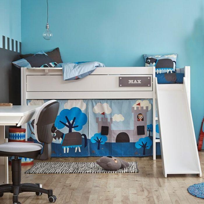 29 besten Furniture - Möbel Bilder auf Pinterest Oliven, Barbie - kinderzimmer blau wei streichen