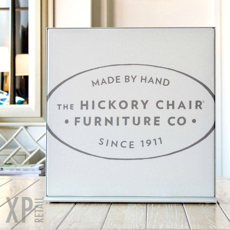 Large or small, XP Retail has signs for all!  #HickoryFurniture #TableTopSign #MatrixFrame #XPRetail #SEG #SiliconeEdgeGraphic #TensionFabric #RetailDesign #FabricGraphic