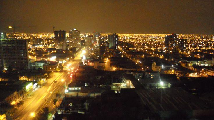 Santiago.