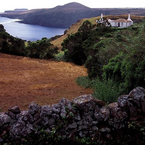 Santa Maria Isl - Azores, Portugal