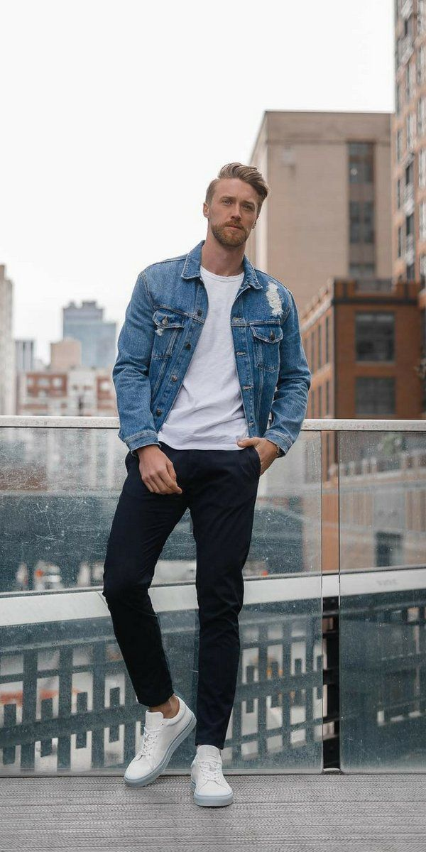 5 Simple Outfits For Men Mens Club Outfit Mens Clothing