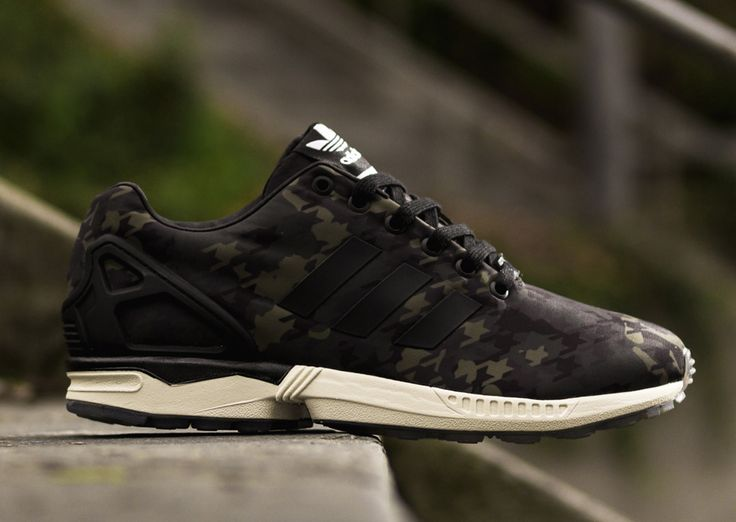 The adidas ZX Plus 'Core Black' Is Perfect For Goth Streetwear Bros