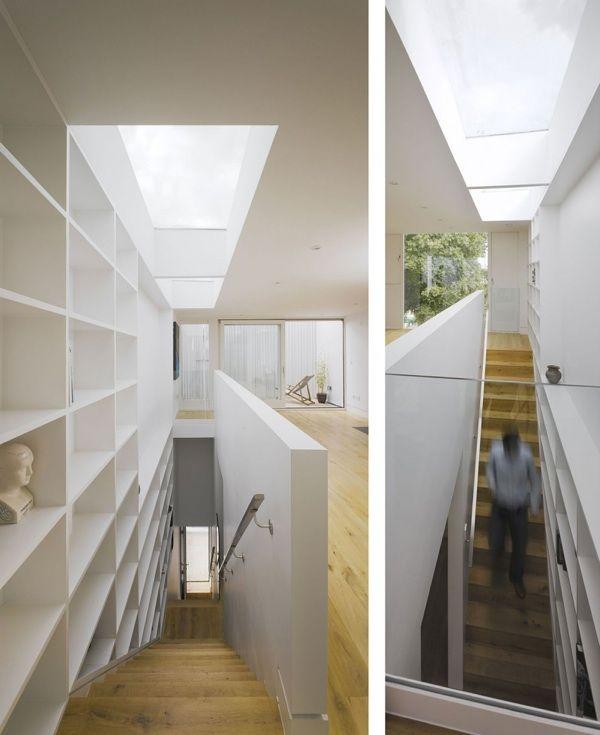 Weies Color Scheme Minimalist House
