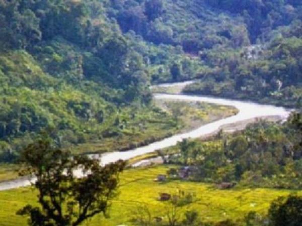 Cara Suku Alas Jaga Kelestarian Alam Leuser