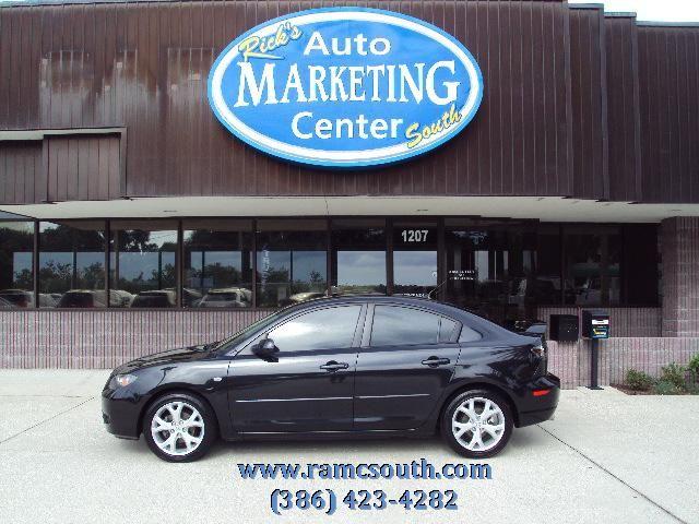 2009 Mazda M3 Rick's Auto Marketing Center South