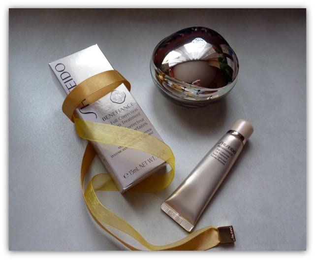 Shiseido BENEFIANCE Full Correction Lip Treatment – najlepszy balsam pielęgnacyjny do ust ~ Lepsza wersja samej siebie