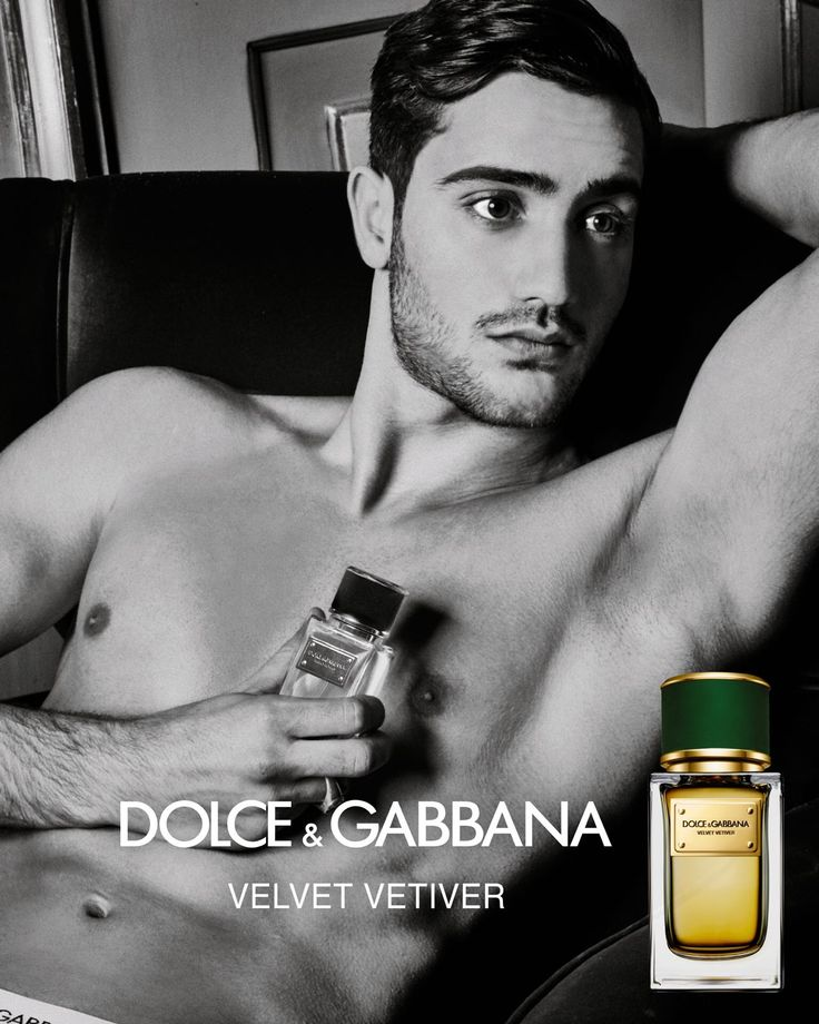 Rooted in traditions as an essence of masculinity, Velvet Vetiver is a fragrance of refined elegance, worn by Gaetano Di Franco. #DGVelvet #DGBeauty  Photo by The Morelli Brothers