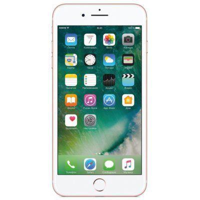Смартфон Apple iPhone 7 Plus 32Gb Розовое золото (MNQQ2RU/A)  — 63789 руб. —  Смартфон Apple iPhone 7 Plus 32Gb Rose Gold Розовое золото MNQQ2RU/A
