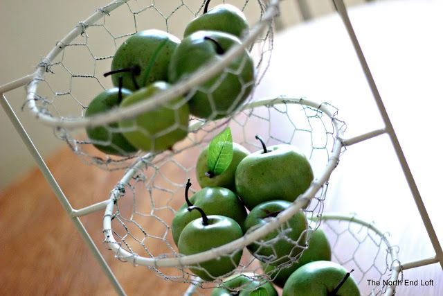 7 Charming Chicken Wire Crafts – Life As Mama