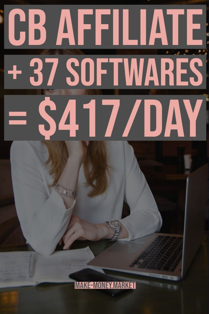 CB-Partner + 37 Software = 417 USD / Tag – Finanzen