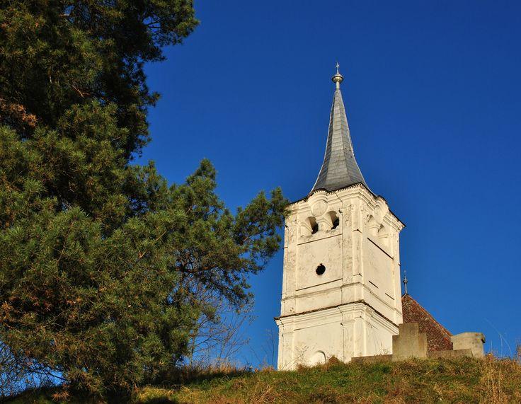 Biserica reformata, Zoltan