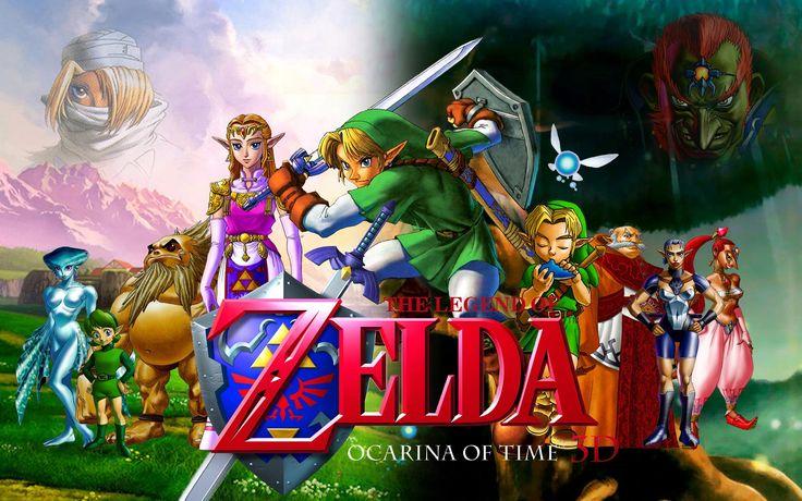 Un joueur non-voyant vient de réaliser l'exploit de terminer de bout à bout The Legend of Zelda Ocarina of Time.
