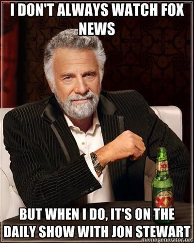 What's Fox News?
