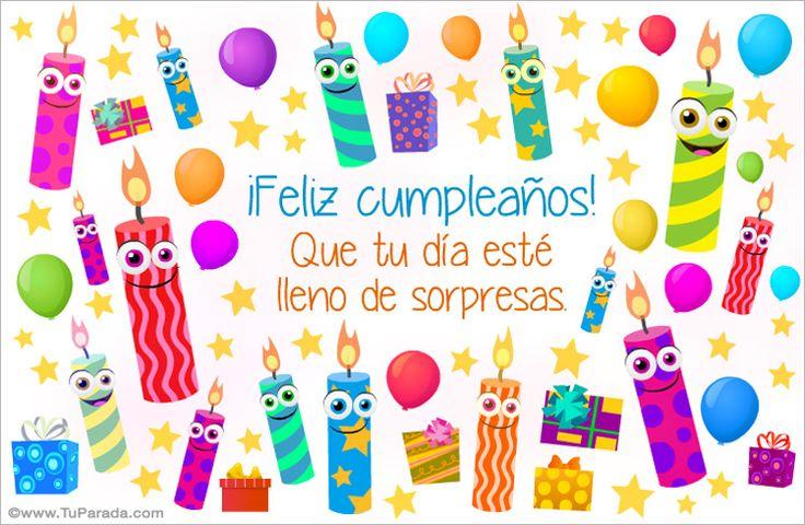 Imagenes de tarjetas de cumpleaños para descargar - http://www.xn--felicitacionesdecumpleao-nlc.com/imagenes-de-tarjetas-de-cumpleanos-para-descargar/