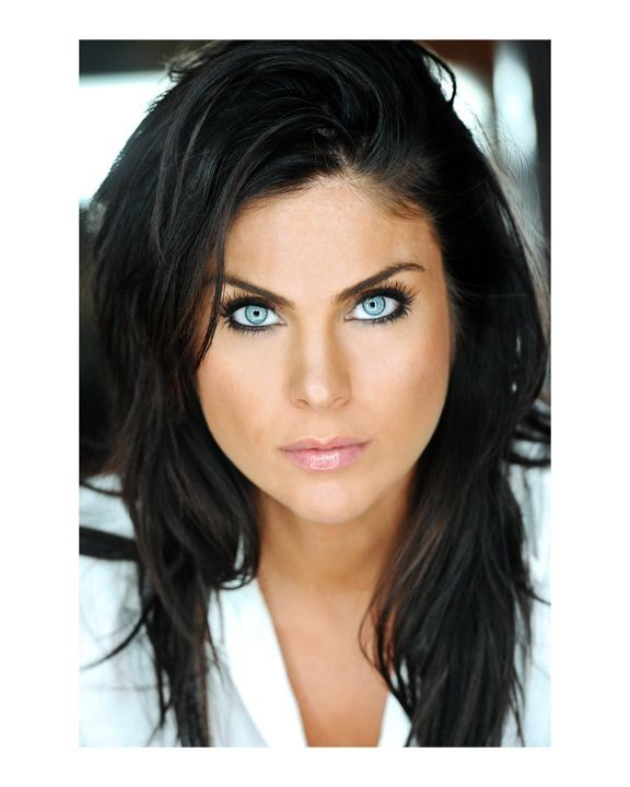 Nadia Bjorlin my future ex-wife! lol