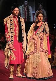 Shyamal and Bhumika