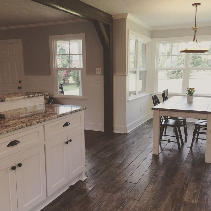 Kitchen Remodel Farmhouse Style Shiplap Cold Spring