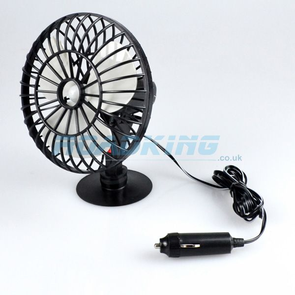 12v Cooling Fan 5 Inch Oscillating Fan With Suction Cup Oscillating Fans Cooling Fan Fan