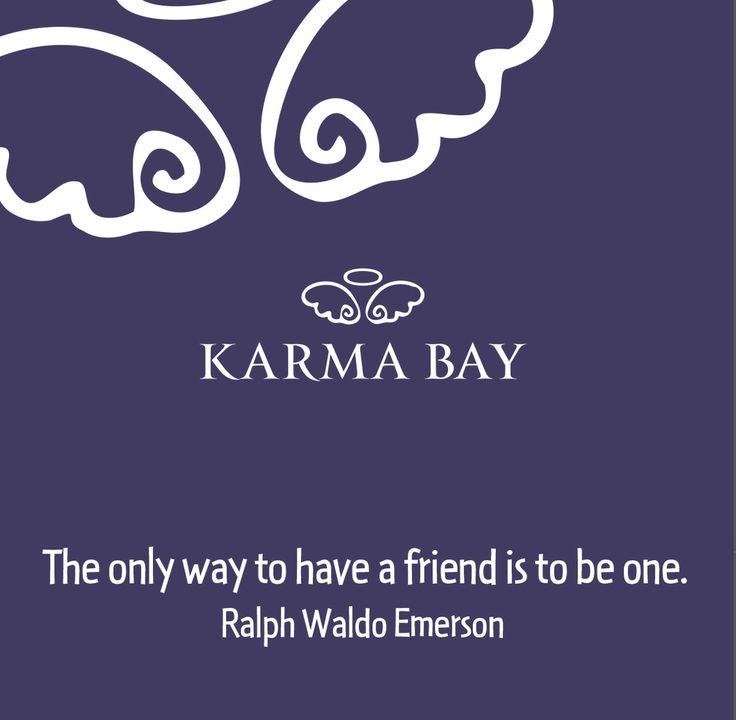 #KarmaBay #Quotes
