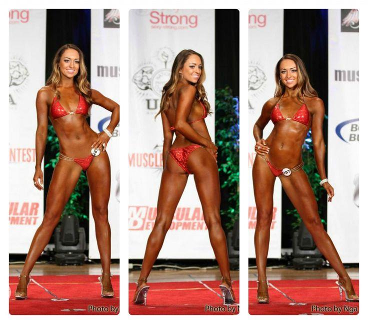 Club utopia homemade bikini contest in new orleans