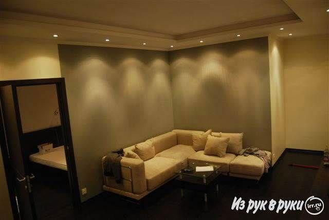Комната в 2-комнатной квартира - фотография 3