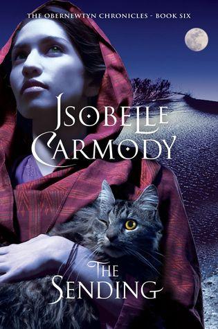 The Sending by Isobelle Carmody